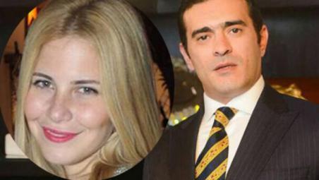 زواج منة حسين فهمي للمرة الثالثة