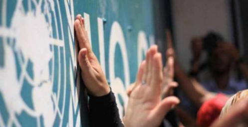 """محللون: مساعي أميركا لتفكيك """"أونروا"""" تهدف تحويل الصراع الى قضية انسانية"""