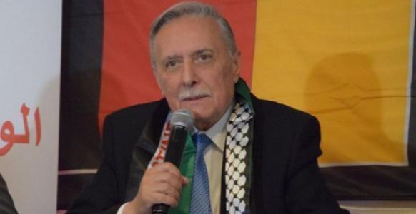 أبو ليلى يدعو إلى فرض ضريبة مشتريات على البضائع الإسرائيلية