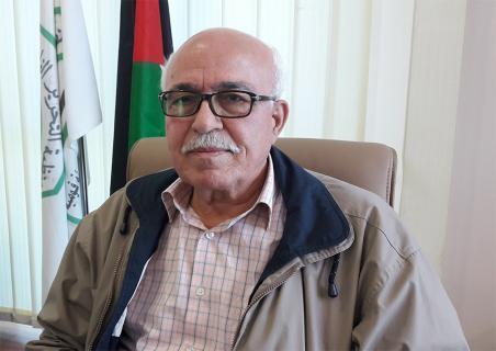 رأفت: القيادة بصدد التحرك نحو محاصرة إسرائيل وتعليق عضويتها بالمنظمات الدولية