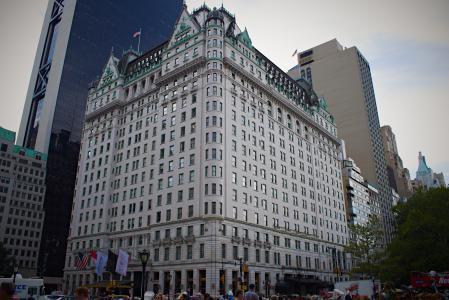 هكذا طردت قطر السعودية من الفندق الذي أقام به بن سلمان في نيويورك