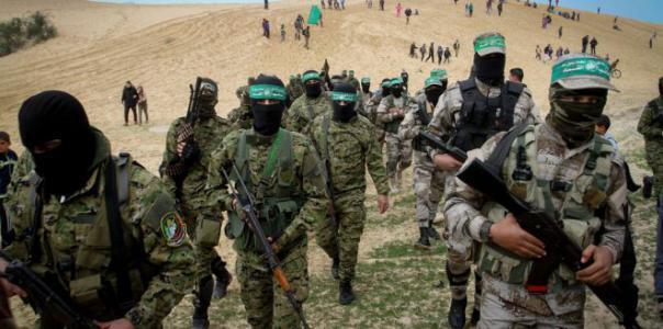 صحيفة عبرية: حماس تقترب من انجاز المفاجأة الجديدة بدعم من الرئيس التركي