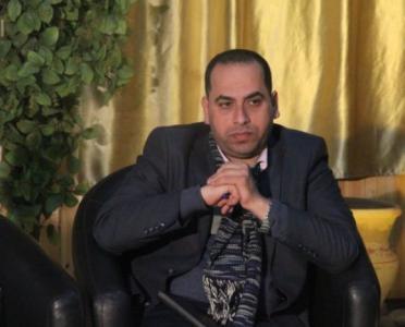 الاحتلال يعتقل المدير العام في هيئة الشؤون المدنية سائد الغول عن حاجز إيرز