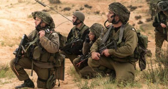 الجيش الإسرائيلي يوجه رسالة إلى مستوطني غلاف غزة