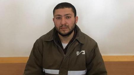 """إسرائيل تحكم على متعاقد مع """"تيكا"""" بالسجن 9 سنوات"""