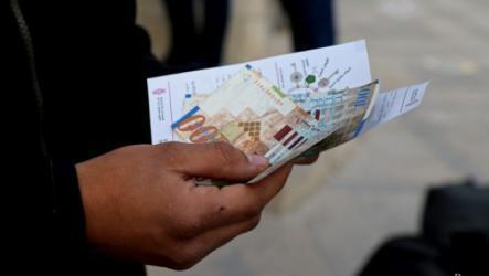 صرف رواتب الموظفين في غزة والضفة خلال 48 ساعة وهذه نسبة الخصم