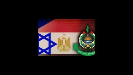 جهود مصرية لاستعادة التهدئة بين الاحتلال وحماس في غزة