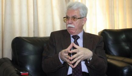 محيس: فياض لن يعود مطلقا و لجنة غزة العليا انهت مهامها وعالجت جميع القضايا