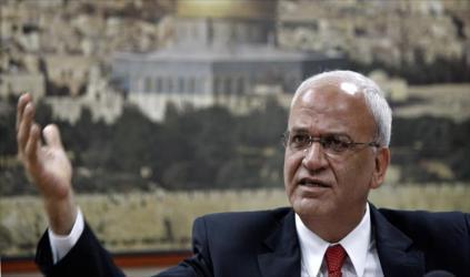 عريقات: خصم رواتب الشهداء والأسرى دمر اتفاق باريس وتوصيات لجنة غزة قريبًا