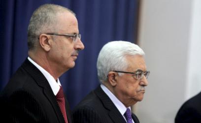 الاتحاد الأوروبي منزعج من آثار العقوبات على قطاع غزة والحمدالله يتهرب