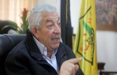 العالول يكشف عن أفكار جديدة للمصالحة الفلسطينية