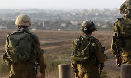 """الاحتلال: """"إما تصعيد عسكري أو تهدئة"""" بعد أحداث اليوم"""