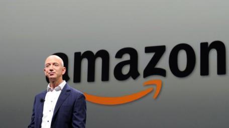 مجلة أمريكية: ثروة مؤسس أمازون تجاوزت 150 مليار دولار