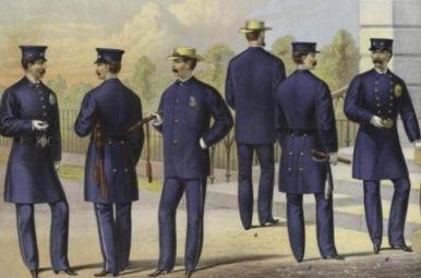 كل ما تريد معرفته عن تاريخ ظهور جهاز الشرطة بالعالم