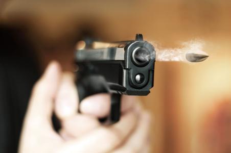 الشرطة بغزة تقبض على عدد من مطلقي النار بنتائج الثانوية العامة وتلاحق آخرين