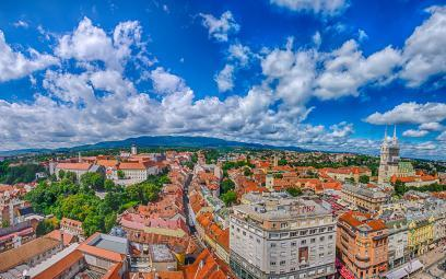 السياحة في كرواتيا.. تعرف على أفضل الأماكن السياحية فيها