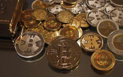 هل ستصبح العملات المعماة هي مستقبل النقود بالفعل ؟