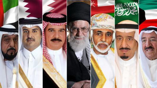 """الصين تنصح إيران بأن تكون """"جارة صالحة"""" لدول الخليج العربي"""
