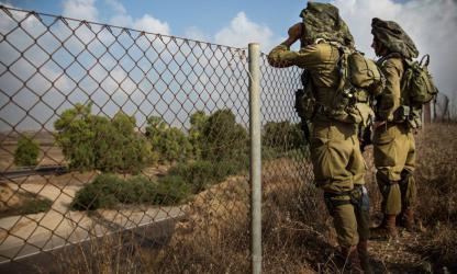 جنرال إسرائيلي: لا أرى أي حل سياسي أو تسهيلات اقتصادية لغزة في الأفق