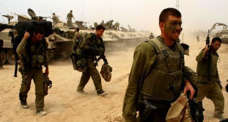 قناة العاشرة: ضوء أخضر لجيش الاحتلال لشن حرب على غزة والجمعة المقبلة أخر موعد لحماس