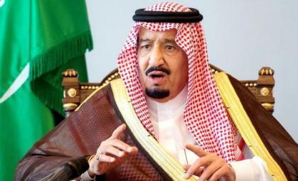الملك سلمان يصدر أمرا ملكيا جديدا بشأن الحرب في اليمن