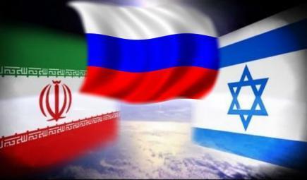 صحيفة كويتية: مفاوضات غير مباشرة بين إسرائيل وإيران بوساطة روسية