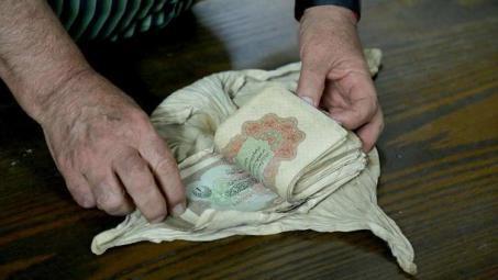 في نابلس.. وديعة مالية تنتظر أصحابها منذ 103 أعوام!