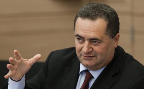 """""""كاتس"""" يدعو حكومته لتغيير قوانين اللعبة مع غزة"""