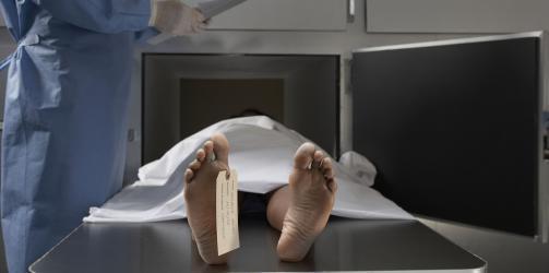 وفاة فتى 17 عاماً بظروف غامضة