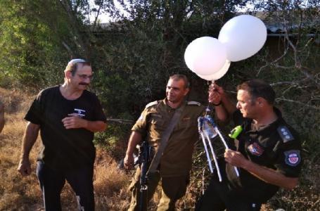الاحتلال يزعم: اطلاق طائرة ورقية حارقة من نابلس