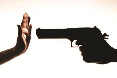 مقتل شاب في محافظة رفح خلال شجار عائلي