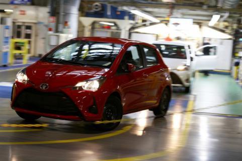 5 سيارات اقتصادية تغزو أسواق العالم