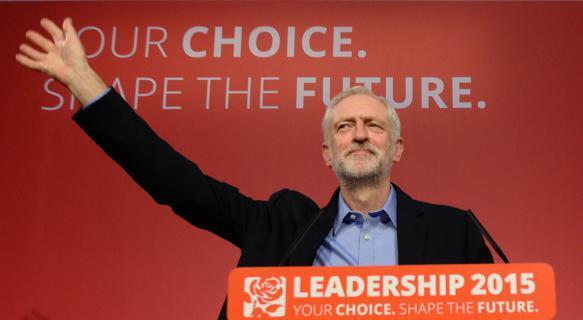زعيم حزب العمال البريطاني يعتذر لليهود! ما علاقة غزة ؟