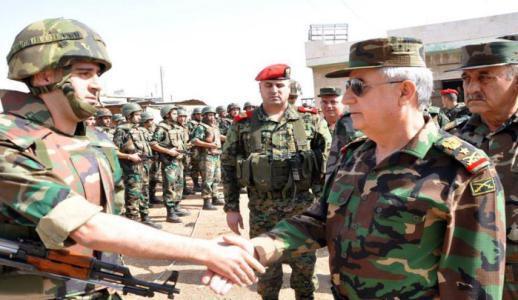 وزير الدفاع السوري: بالقوة أو المصالحة إدلب ستعود لحضن الوطن