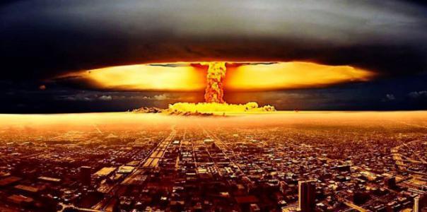 معهد علمي شهير يتنبأ بموعد نهاية العالم (فيديو)