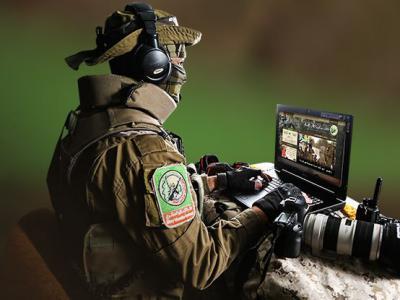 """معاريف: حماس حاولت اختراق هواتف إسرائيليين عبر تطبيق """"صفارات الإنذار"""""""