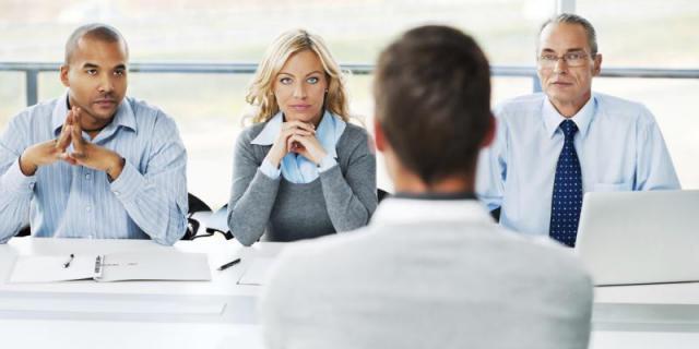 """في مقابلة العمل.. أفضل رد لسؤال """"لماذا ترغب في الانضمام إلينا"""""""