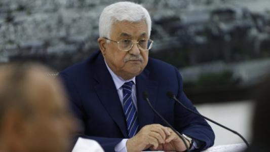 الرئيس عباس: أية أموال لغزة يجب أن تأتي عبر الحكومة الشرعية (فيديو)