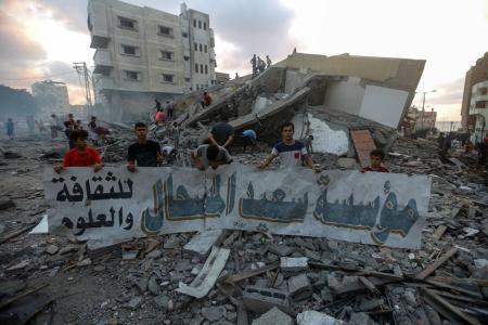 قناة إسرائيلية: الجيش فتح الآن معركة في غزة من حيث انتهت الحرب الأخيرة