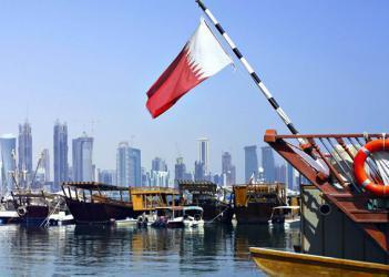 قطر تصدر بيانا حول وساطتها بين غزة وإسرائيل