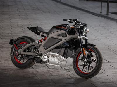 أفضل الدراجات البخارية الكهربية في العالم.. تعرف عليها !
