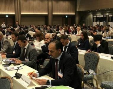 لأول مرة.. فلسطين تشارك في مؤتمر الأمم المتحدة لاتفاقية تجارة الأسلحة