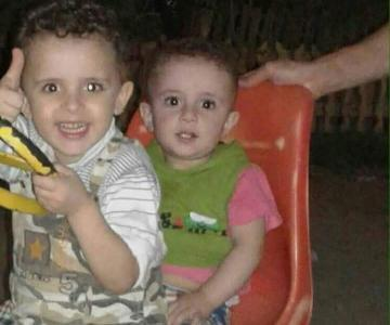 مصري يقتل طفليه خوفاً عليهما من العار