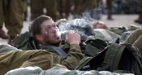 لماذا يتعاطى الجنود الإسرائيليون المخدرات قبل تنفيذ المهام القتالية ضد الفلسطينيين؟