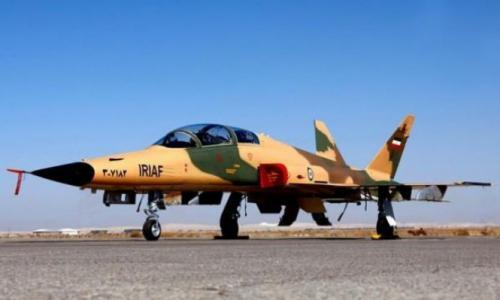 """إيران تكشف عن """"كوثر"""".. ما قدراتها القتالية؟"""