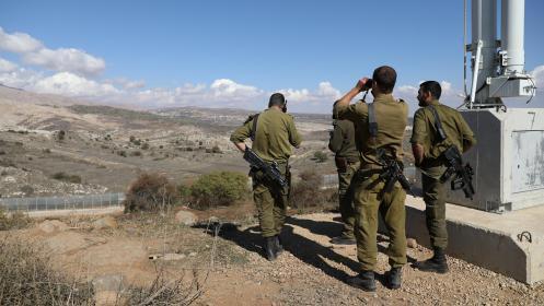حماس تحسم قرارها بشأن الهدنة مع إسرائيل