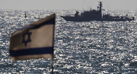"""دول إسلامية بجانب """"إسرائيل"""" بمناورة بحرية"""