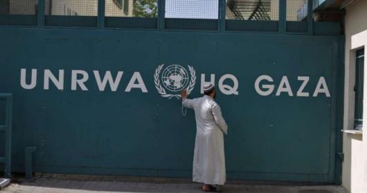 إسرائيل طلبت من واشنطن عدم تقليص ميزانية الأونروا في غزة والسبب؟