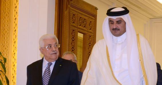 بعثة قطرية ستصل فلسطين للتعاقد مع معلمين جُدد