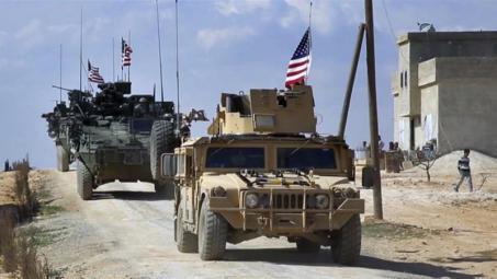 """الدفاع الروسية: واشنطن وحلفاؤها يعدون لضربة جديدة على سوريا بذريعة استخدام """"الكيميائي"""""""